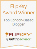 FlipKey by TripAdvisor Award Winner